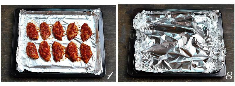 Cuối tuần làm cánh gà nướng cay mời cả nhà nhâm nhi cực ngon miệng