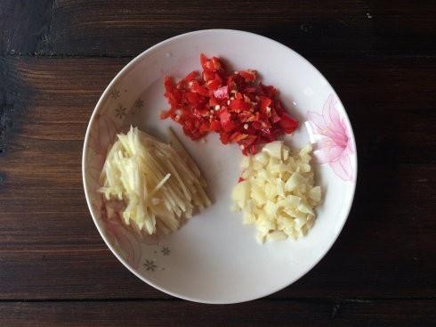 Cuối tuần nịnh chồng với món cật trộn chua ngọt siêu giòn ngon này các mẹ nhé!...
