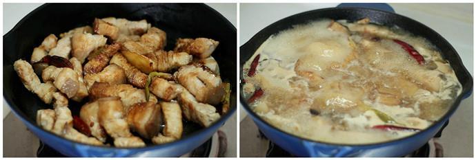 Đảm bảo nồi cơm sẽ hết bay nếu bạn làm thịt kho trứng theo cách này