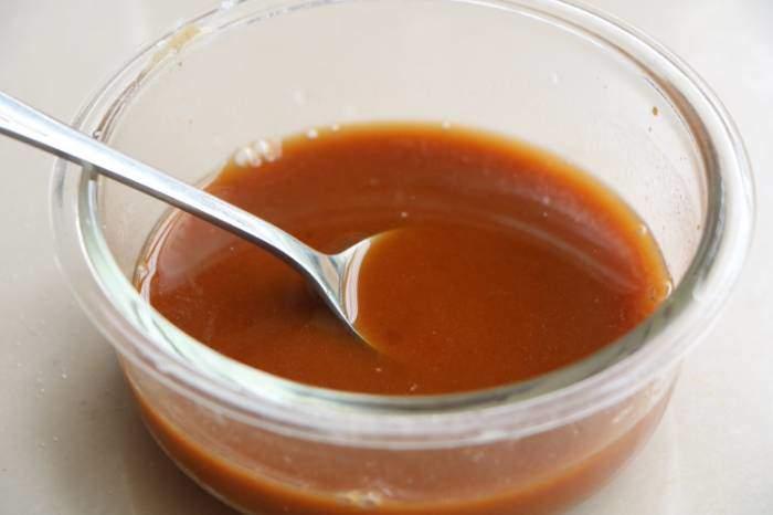 Đậu phụ sốt chua ngọt kiểu này dễ làm lại lạ miệng, thử rồi chỉ muốn ăn lại lần sau