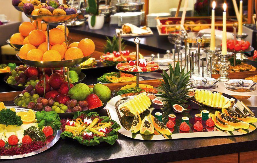Đi ăn buffet, nếu bạn cứ mê 3 thứ này, người bán hàng mừng thầm vì đỡ tốn