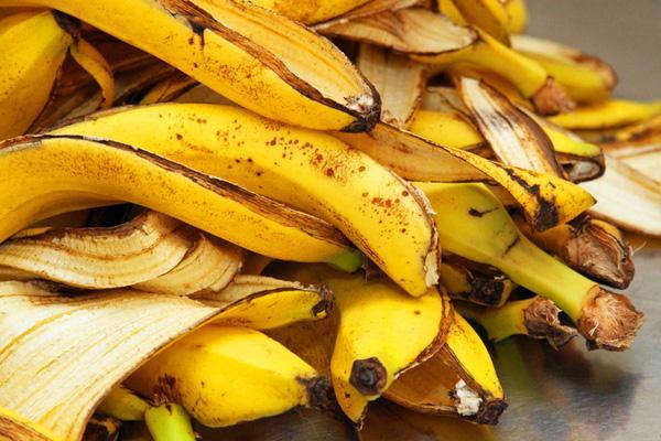 Đừng dại mà vứt vỏ chuối sau khi ăn, công dụng của chúng sẽ khiến bạn bất ngờ!