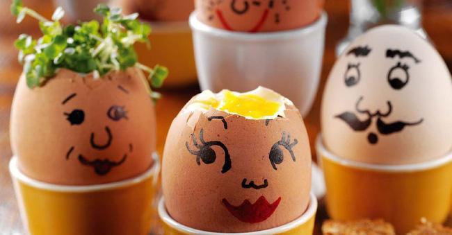 Đừng vứt vỏ trứng, vỏ chuối hay khoai tây mọc mầm đi vì chúng còn dùng được trong vô vàn việc hữu ích đây này!
