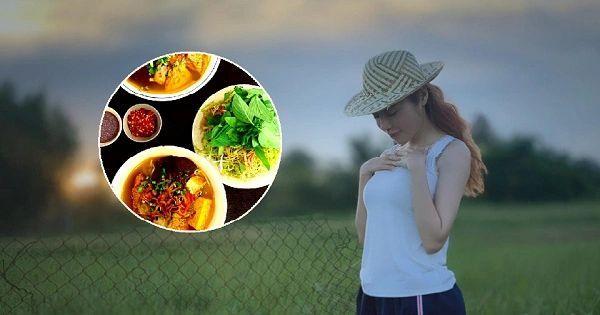 Elly Trần trổ tài làm bún riêu cua ngon nức lòng người: 'Đồ ăn Việt mãi mãi là chân ái'
