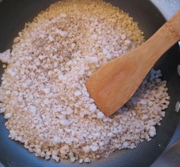 Gà nướng muối làm theo cách này vừa dễ lại ngon!