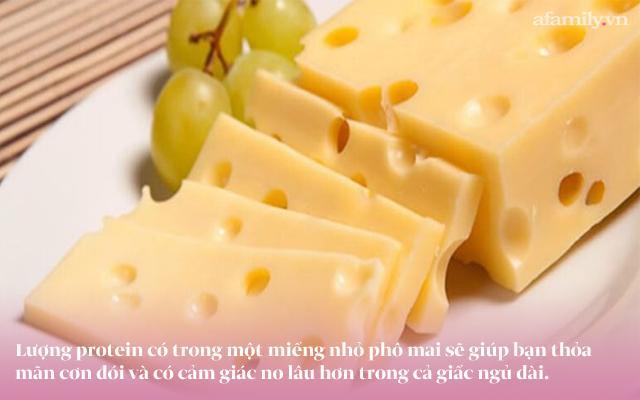 Ham ăn đêm nhưng lại ghét tăng cân: 13 thực phẩm sau sẽ chiều cái bụng đói trái khoáy của bạn