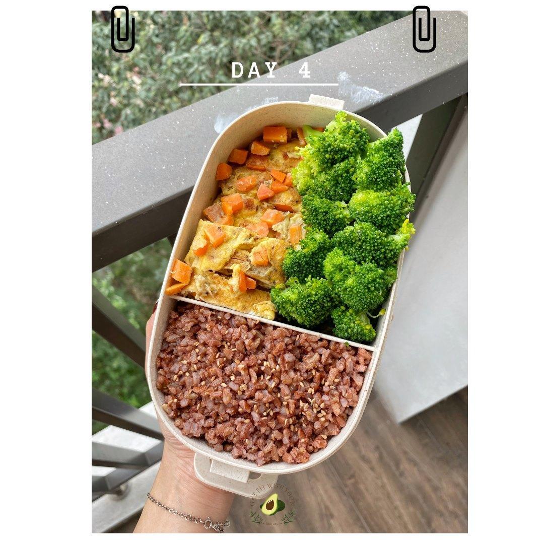 Học 9x xinh đẹp ăn Eat Clean vừa giảm cân lại khỏe người, quan trọng là chế biến siêu dễ, vụng mấy cũng làm theo được