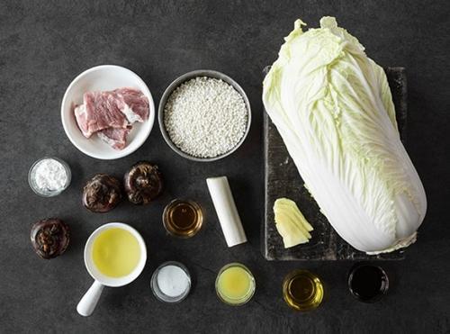 Hướng dẫn chế biến món xôi bọc thịt viên hấp thơm ngon, hấp dẫn