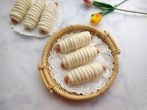 Khỏi lo bữa sáng với món bánh vừa lạ vừa quen, ngon miễn chê