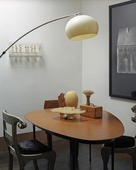 Làm đẹp cho bàn ăn một cách đơn giản