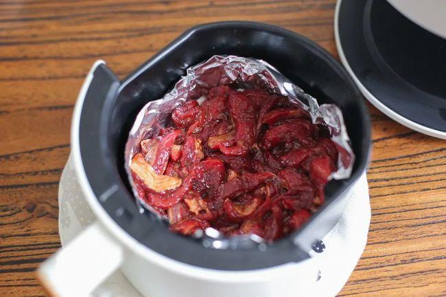 Làm thịt bò khô bằng nồi chiên không dầu: Vừa dễ làm lại có món ngon hết cỡ đón Tết