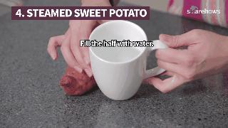 Mách bạn 5 cách nấu chín món ăn trong lò vi sóng rất nhanh gọn