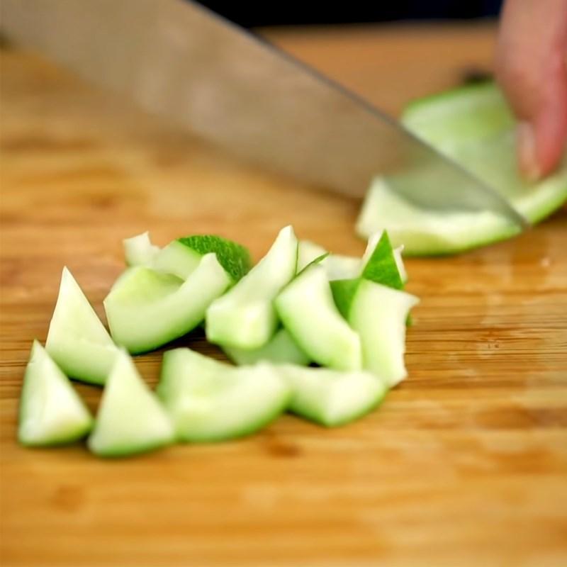 Mách chị em cách làm salad thịt bò kiểu Thái: Hương vị chua ngọt đỉnh của chóp, đảm bảo cả người lớn lẫn trẻ con đều mê!                                Salad là món ăn giúp giải ngấy đỉnh cao và salad thịt bò kiểu Thái cũng không phải ngoại lệ.