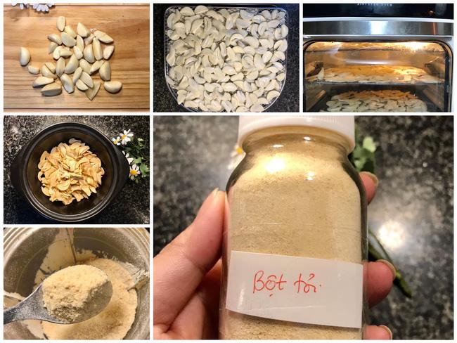 Mẹ đảm mách bí quyết làm gia vị khô bằng nồi chiên không dầu cực đỉnh, nấu ăn vừa nhàn vừa ngon hơn hẳn!