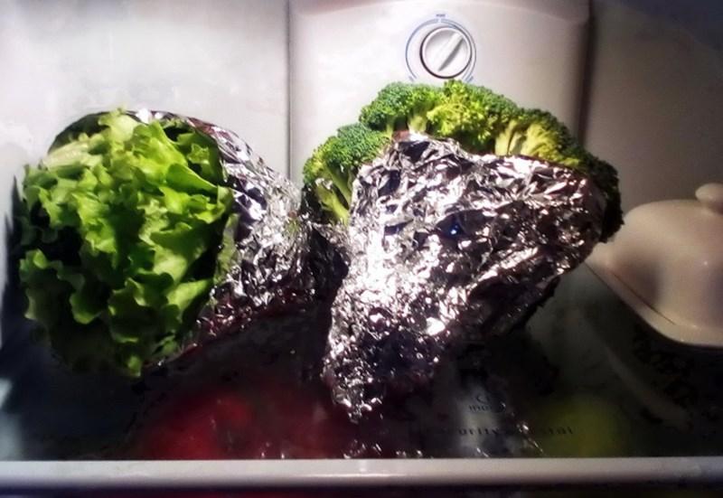 Mẹo bảo quản để dâu tây, nho, hành...vài tháng không hỏng