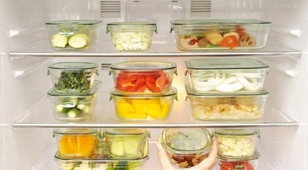 Mẹo bảo quản thực phẩm ngày Tết an toàn, giúp bảo vệ sức khỏe cho cả nhà