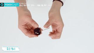 Mẹo chọn cherry tươi để quả vừa ngon vừa ngọt