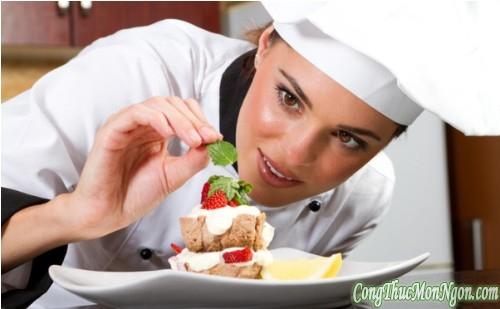 Mẹo nấu ăn ít béo cho người ung thư muốn giảm cân