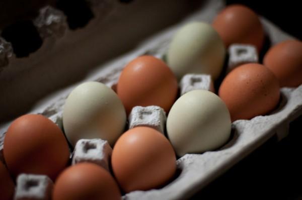 Mẹo nhỏ không thể bỏ qua khi chế biến các món trứng