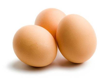 Mẹo sử dụng trứng an toàn