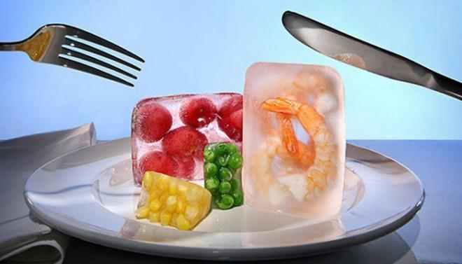 Ngăn đá tủ lạnh ngoài để cấp đông thực phẩm còn có nhiều công dụng vô cùng hữu ích
