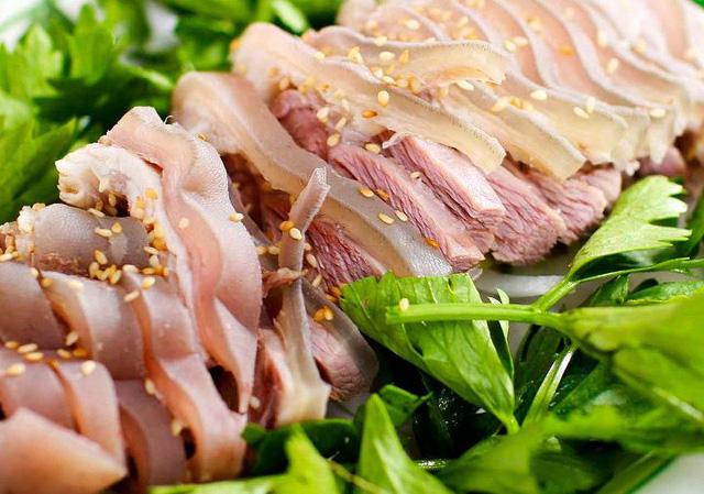 """Nhờ ăn 10 món thịt dê này, cả vợ lẫn chồng """"lâm trận"""" đều sung mãn gấp vạn lần bình thường"""