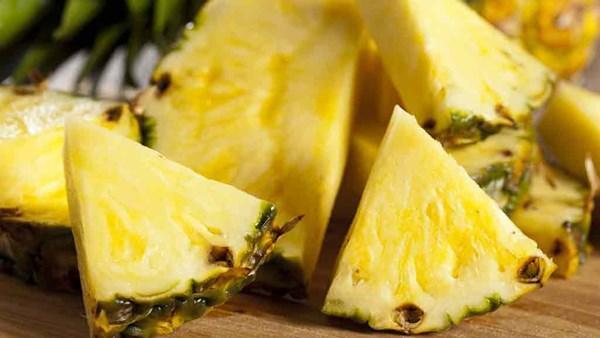 Nhóm trái cây ngừa ung thư cực mạnh