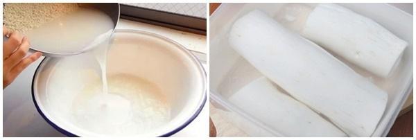 Những công dụng tuyệt vời của nước vo gạo ít người quan tâm