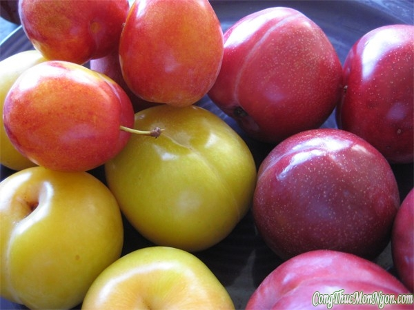 Những mối nguy hại cần biết khi ăn một số loại trái cây mùa hè