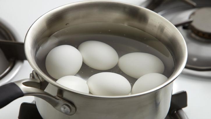 Những sai lầm hay mắc khi nấu trứng nhiều chị em nội trợ không hề biết