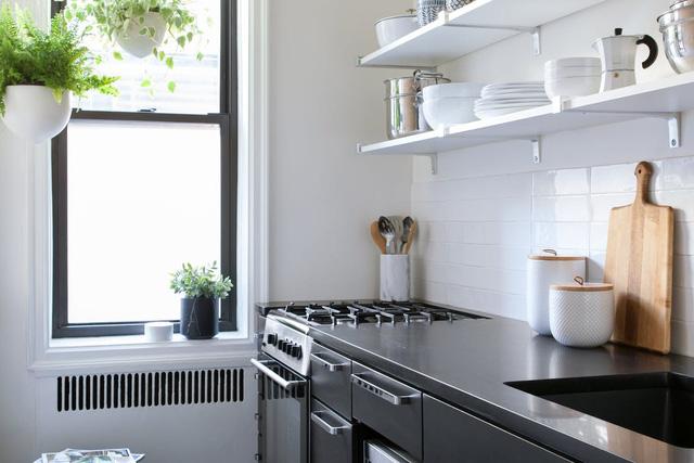 """Những thói quen khiến căn bếp bừa bộn như """"bãi chiến trường"""""""