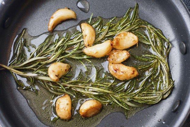 Những tuyệt chiêu nấu ăn giúp cải thiện sức khỏe của bạn