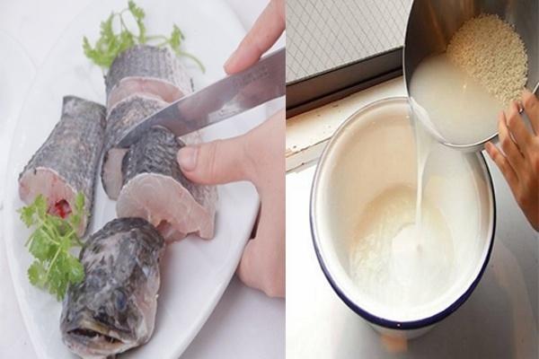 [NÓNG] Chưa biết làm thế nào để khử mùi tanh của cá hiệu quả, thử ngay 6 mẹo sau, bảo đảm cá chẳng những thơm mà còn mềm bất ngờ