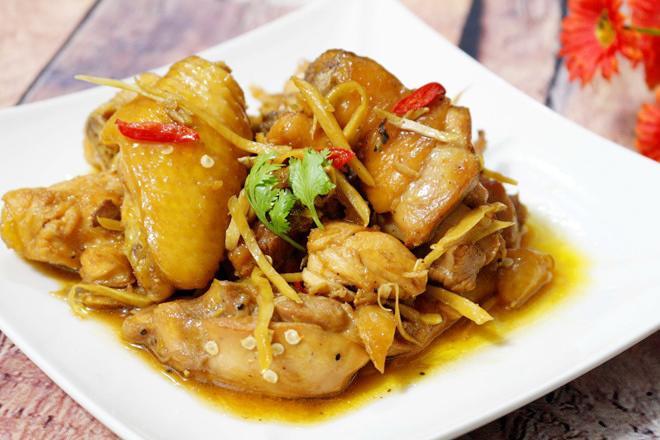 Rang thịt gà không cần nước, chỉ thêm nguyên liệu này thịt vẫn mềm ngon, ngọt như thường