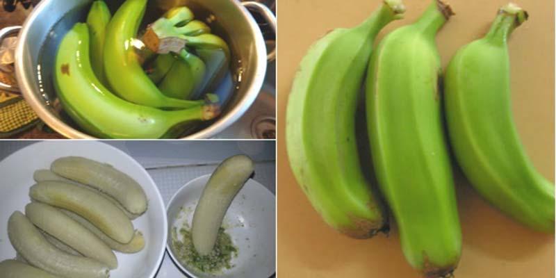 Sống mấy chục năm trên đời nhưng hẳn là bạn chưa khám phá hết cách ăn chuối từ xanh đến chín, cách nào cũng ngon khó cưỡng!
