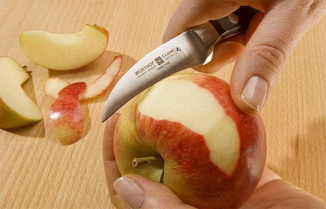 Tất tần tật những điều cần biết về dao làm bếp