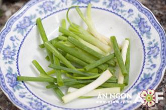 Thịt heo kho đậu phộng - vị ngon giản dị