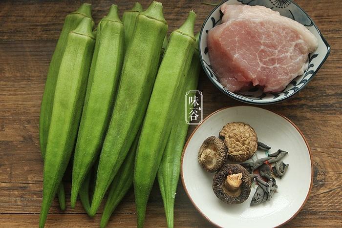 Thịt mà đem hấp với nguyên liệu này thì có ngay món đẹp mắt như ngoài hàng, lại đậm đà thơm ngậy và bổ dưỡng cực kỳ!