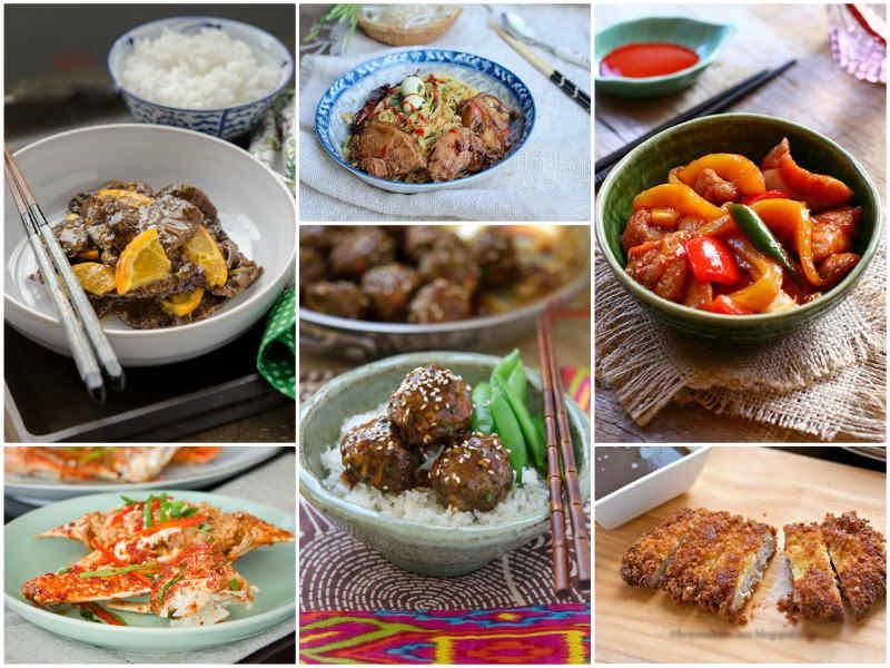 Thưởng thức 6 món ăn hấp dẫn nhờ đủ loại nước sốt ngon