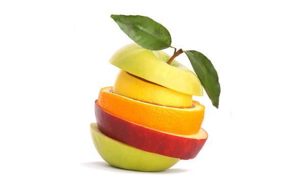 Top 5 lợi ích đáng ngạc nhiên của trái cây