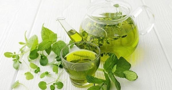 Trà xanh bổ dưỡng, tuy nhiên phải uống đúng thời điểm nếu không sẽ gây nguy hại cho cơ thể