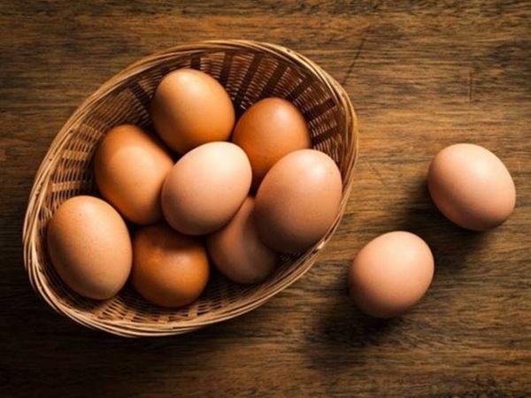 Trứng gà rất ngon nhưng cần tuyệt đối tránh ăn cùng các thực phẩm này, nếu không sẽ rước độc vào người mà không hề hay biết