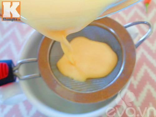 Trứng hấp thịt cay vừa ngon lại rẻ