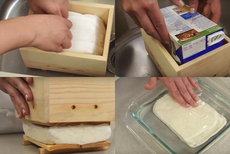 Tự làm đậu hũ tại nhà vừa an toàn vừa thu được 3 sản phẩm siêu đỉnh, không bỏ đi thứ gì lại chế được đầy món ngon!