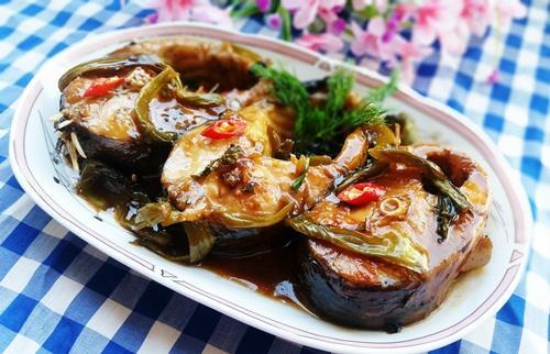 Tuyệt chiêu làm 5 món cá kho ngon khiến bao nhiêu cơm cũng hết